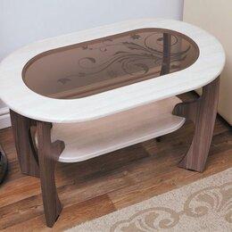 Столы и столики - Стол журнальный маджеста-2 , 0