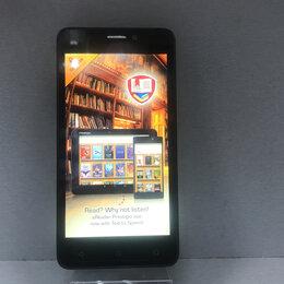 Мобильные телефоны - Prestigio Muze K5, 0