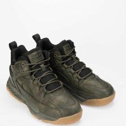 Кроссовки и кеды - Мужские кроссовки зима тёплые Strobbs два цвета 41,42,43,44,45 , 0