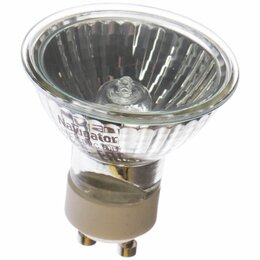 Лампочки - Галогенная лампа Navigator 94 208 JCDRC 50W GU10 230V 2000h, 0