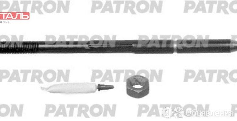 PATRON PS2604 Тяга рулевая DODGE NEON 2000 - 2003 / CHRYSLER NEON 2000 - 2002  по цене 752₽ - Подвеска и рулевое управление , фото 0