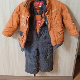 Комплекты верхней одежды - Костюм зимний Kiko (Россия, размер 86), 0