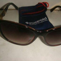 Очки и аксессуары - Солнцезащитные очки Polaroid 90х, 0