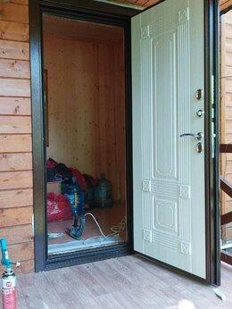 Входные двери - Двери в дом, на дачу! Тёплые!, 0