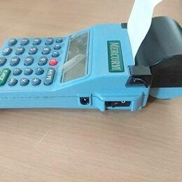 Принтеры чеков, этикеток, штрих-кодов - Принтер для кассовых чеков Меркурий-180К, 0