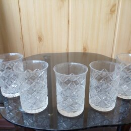 Бокалы и стаканы - Бокалы хрустальные, 0