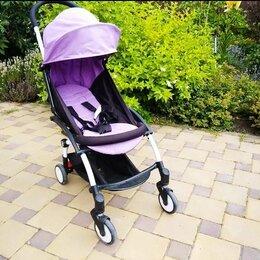 Коляски - Детская прогулочная коляска, 0
