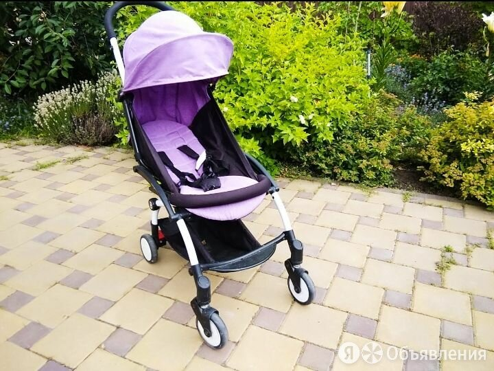 Детская прогулочная коляска по цене 2000₽ - Коляски, фото 0
