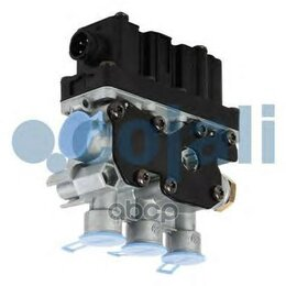 Электромагнитные клапаны - Клапан Электромагнитный Volvo Fh Cojali Cojali арт. 2209424, 0