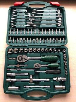 Наборы инструментов и оснастки - Набор инструментов Сата 78 предметов, 0