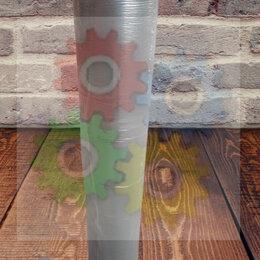 Упаковочные материалы - Стрейч-пленка вторичная 500*2,0 кг., 0