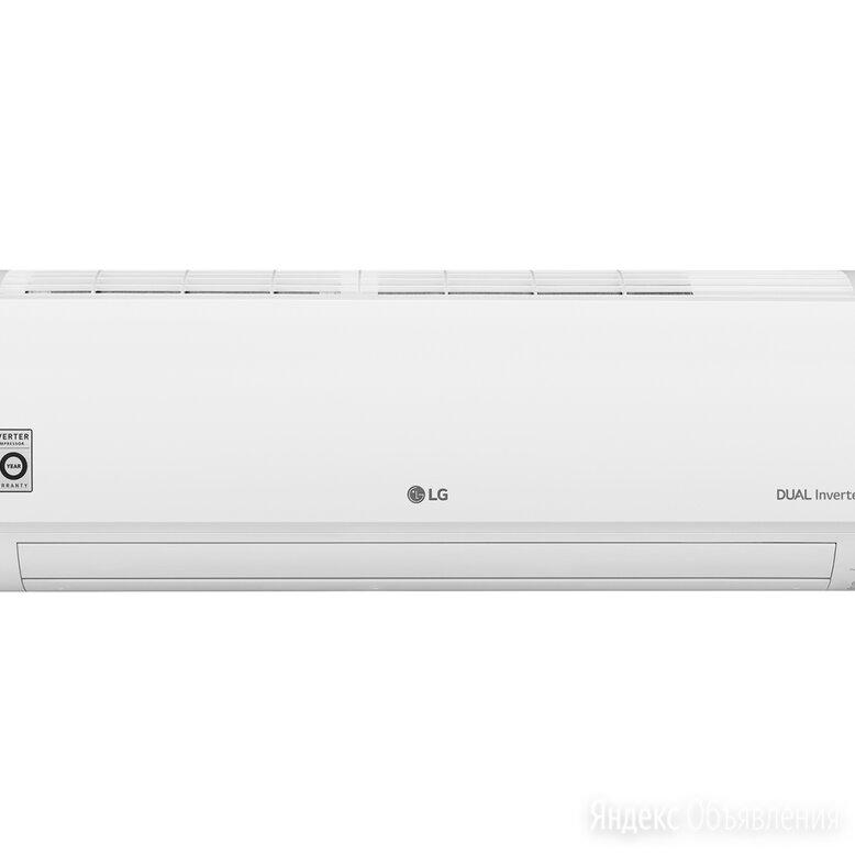 Сплит-система LG P09SP2 по цене 35640₽ - Кондиционеры, фото 0