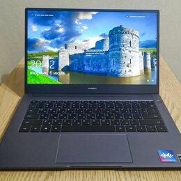 Ноутбуки - Huawei MateBook D 14 , 0
