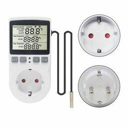 Аксессуары и запчасти - Розеточный терморегулятор для обогревателей, 0