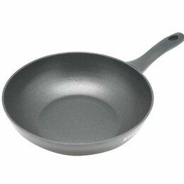Сковороды и сотейники - Сковорода вок Blanco 573513, 0