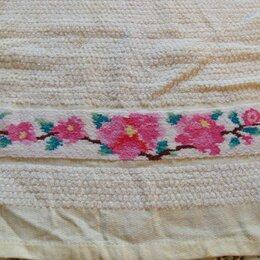 Полотенца - Махровые полотенца 80-90гг новые маленькие, 0