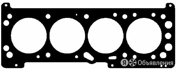 Прокладка гбц металлическая Elring 239.384 по цене 1490₽ - Прочее, фото 0