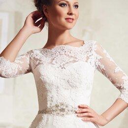 Платья - Свадебное платье, Utkina Dress Monika, 0