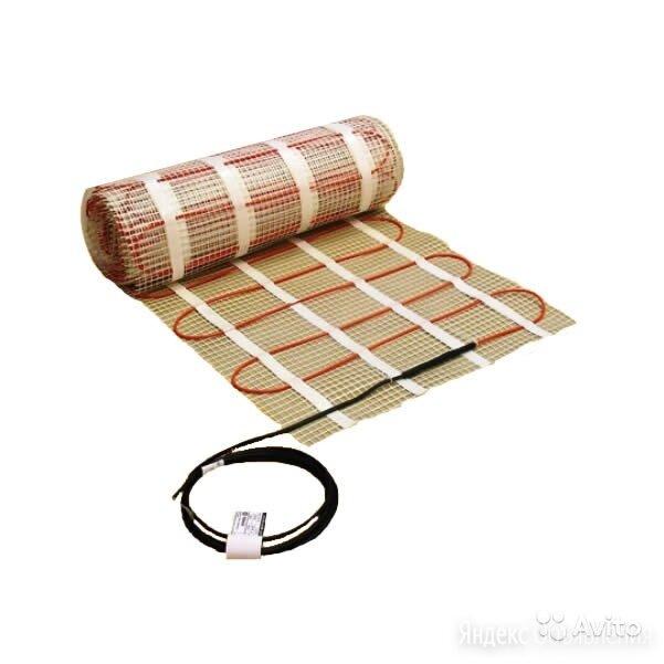 Теплый Пол по цене 2000₽ - Электрический теплый пол и терморегуляторы, фото 0
