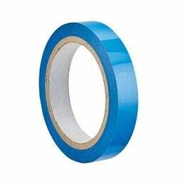 Светодиодные ленты - Ободная лента WELDTITE ROAD, для бескамерных, 19мм x 10м, синий, 0