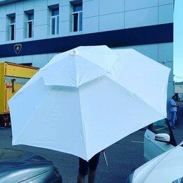 Зонты от солнца - Пляжный зонт круглый 2,5 м., 0
