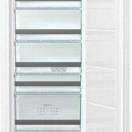 Морозильники - Встраиваемый  Морозильник Gorenje Plus GDFN5182A1, 0