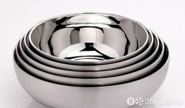 Чашка ПлН 95,5 115-9 ГОСТ 6563-75 по цене 949₽ - Металлопрокат, фото 0
