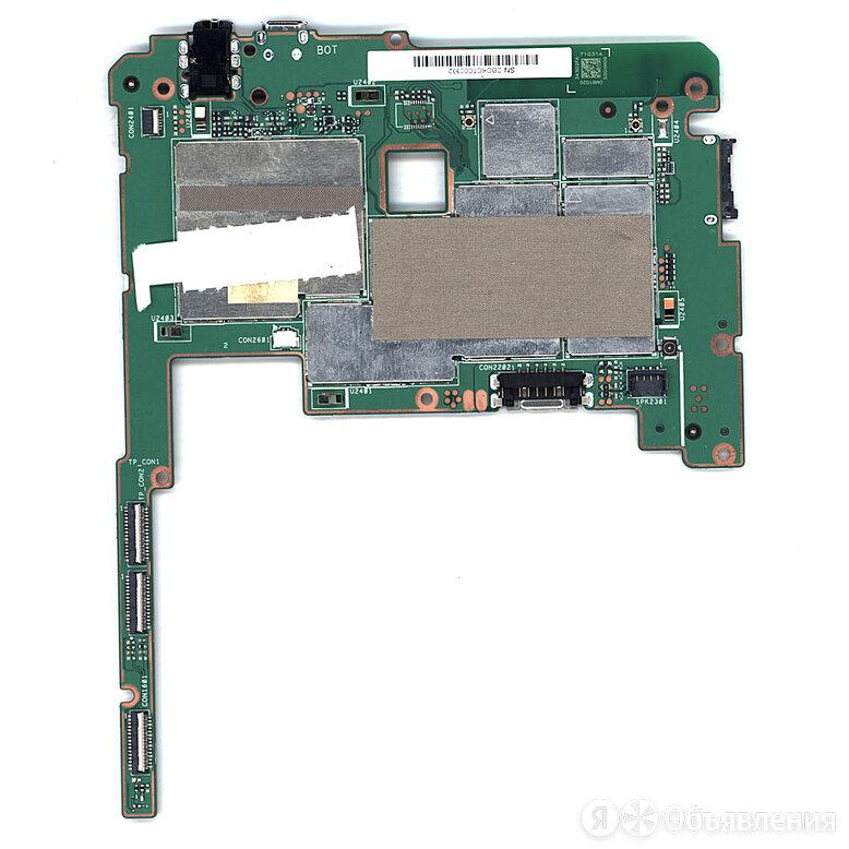 Материнская плата для Asus Fonepad 7 ME175KG 8GB 2sim инженерная (сервисная) ... по цене 1050₽ - Материнские платы, фото 0