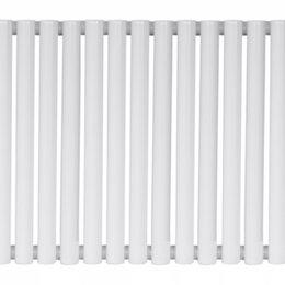Радиаторы - Радиатор стальной КЗТО Гармония А40 2-500 (534х1251х108) 25 секций, 2400Вт, н..., 0