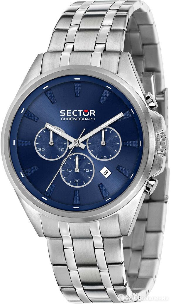 Наручные часы Sector R3273991004 по цене 13410₽ - Наручные часы, фото 0