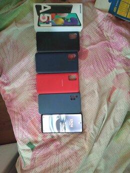 Мобильные телефоны - Продам самсунг а 51 документы есть всё цен 15000…, 0