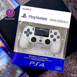 Рули, джойстики, геймпады - Джойстик PS4, 0