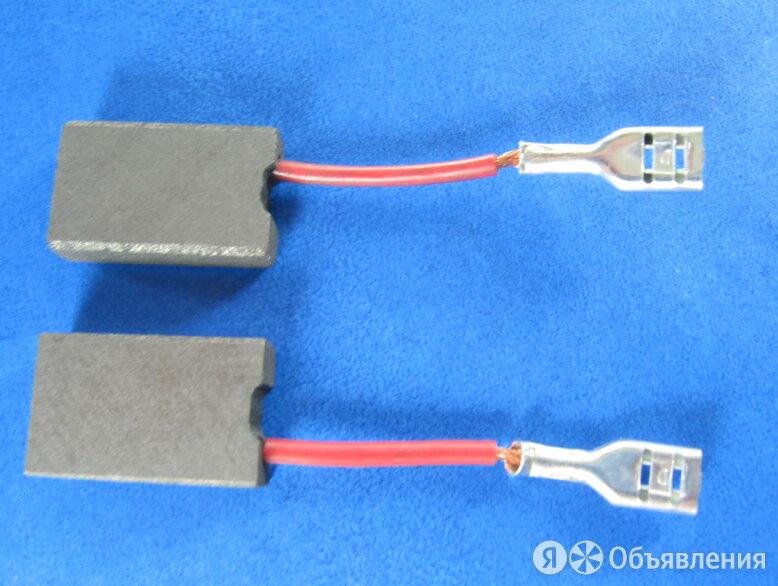SPARKY Щетки 6*12,4*20мм SPARKY 1,8-2,0 KWt /к-т из 2-х шт./ по цене 88₽ - Прочее оборудование  , фото 0