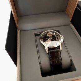Наручные часы - Мужские наручные часы Hamilton (H32565735), 0