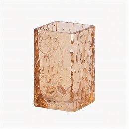 Мыльницы, стаканы и дозаторы - Стакан для зубных щеток Jack-stone, стекло 75194 Master House, 0