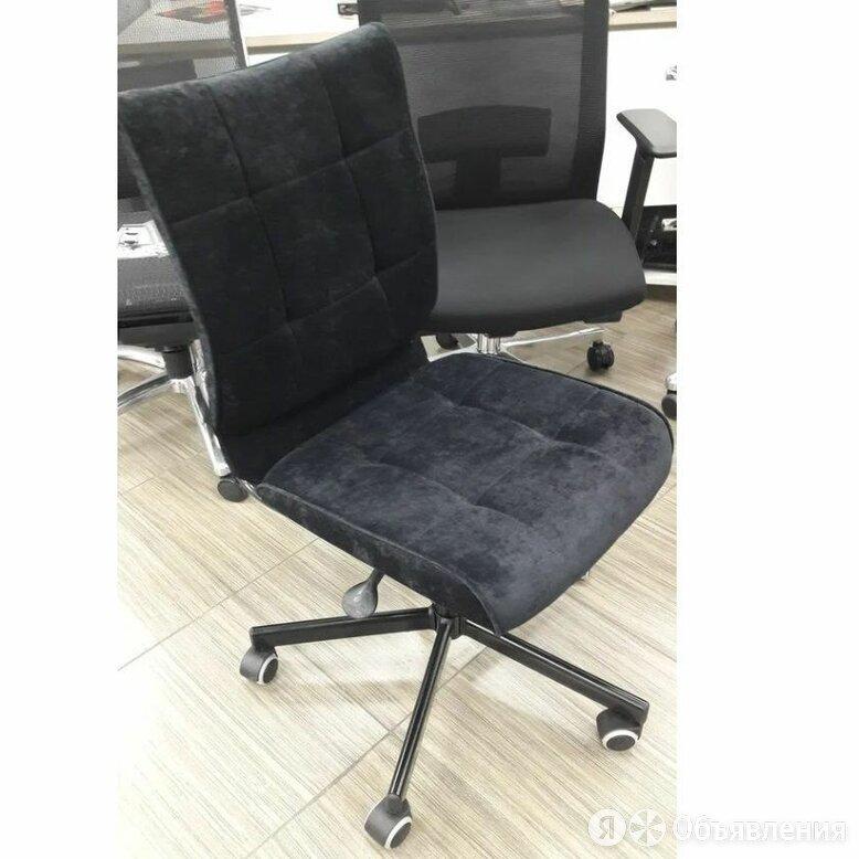 Компьютерное кресло СН-330 черный по цене 4700₽ - Компьютерные кресла, фото 0