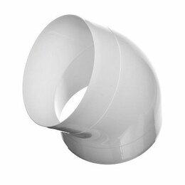 Пиломатериалы - Колено круглое 45 100мм, 0