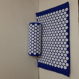 Другие массажеры - J18 Массажный набор коврик и ролик(306-106-10-30) (310-91-10-30) J18, 0