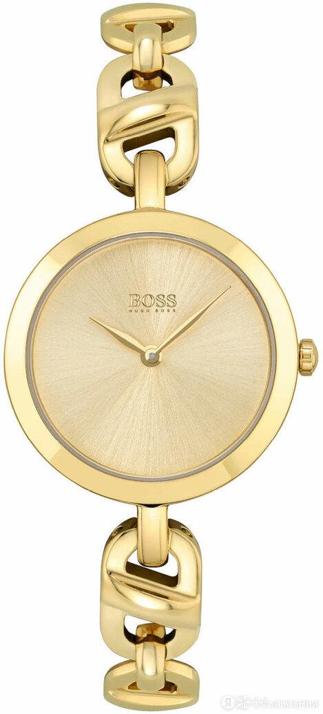 Наручные часы Hugo Boss HB1502591 по цене 30130₽ - Наручные часы, фото 0