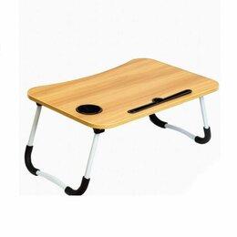 Кронштейны, держатели и подставки - Столик для ноутбука без охлаждения, 0