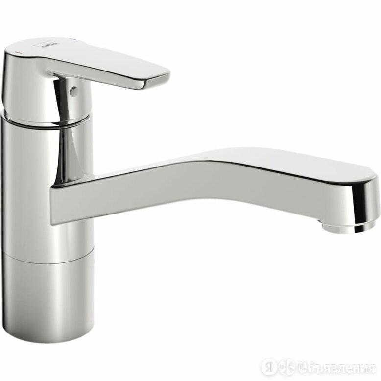Смеситель для кухни Oras Saga New 3930F по цене 6479₽ - Краны для воды, фото 0
