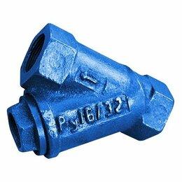 Фильтры для воды и комплектующие - Фильтр магнитный муфтовый фмм-32, 0