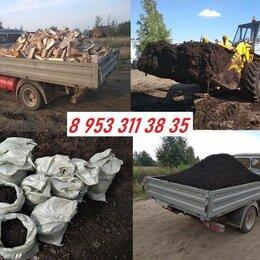 Субстраты, грунты, мульча - навоз,земля,чернозем,перегной,торф,дрова,грунт, 0