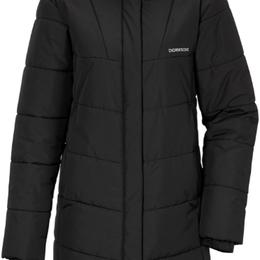 Куртки - Куртка женская Didriksons AMINA WNS PARKA, черный, 503881 (Размер: 40), 0