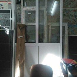 Готовые конструкции - Балконы Двери Француз, 0
