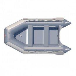 Надувные, разборные и гребные суда - Лодка ПВХ Badger Classic Line 300 PW, 0