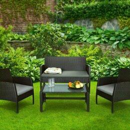Комплекты садовой мебели - Набор садовой мебели San Marino, 0