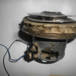 Аксессуары и запчасти - Электродвигатель пылесоса, 0
