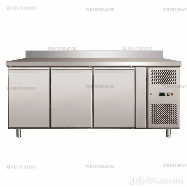 Cooleq Стол холодильный Cooleq GN3200TN (внутренний агрегат) по цене 95900₽ - Холодильные столы, фото 0