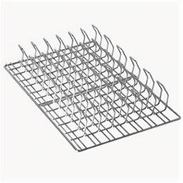 Решетки - РЕШЕТКА RATIONAL GN 1/1 Д/РЕБРЫШЕК ГРИЛЬ 6035.1018, 0